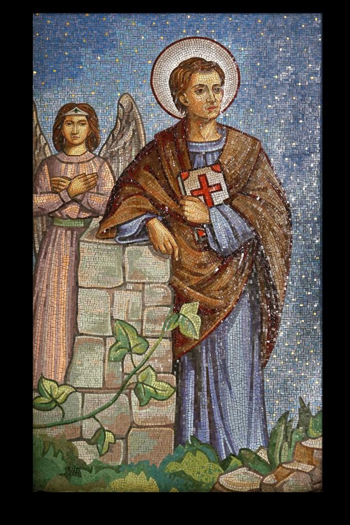 Vetrate Artistiche Fiorentine Parrocchia S Maria Assunta In Cielo Frattamaggiore Na