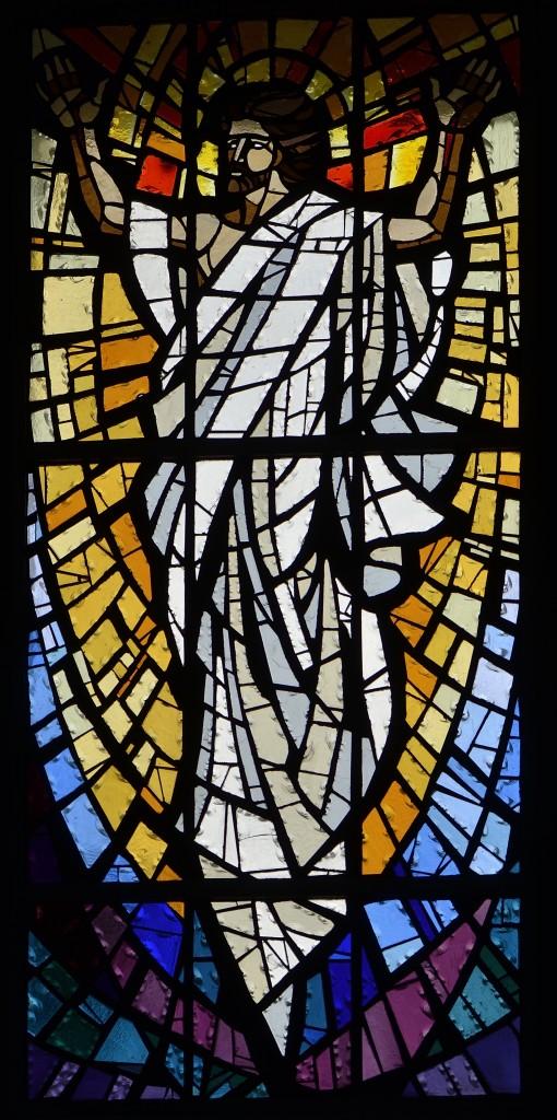 Vetrate Artistiche Fiorentine Chiesa Della Resurrezione Prato