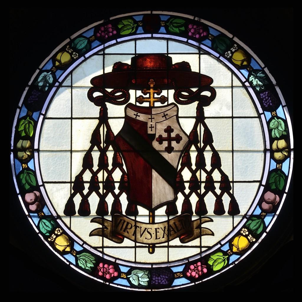 Vetrate Artistiche Fiorentine | Restauro della Chiesa di San ...