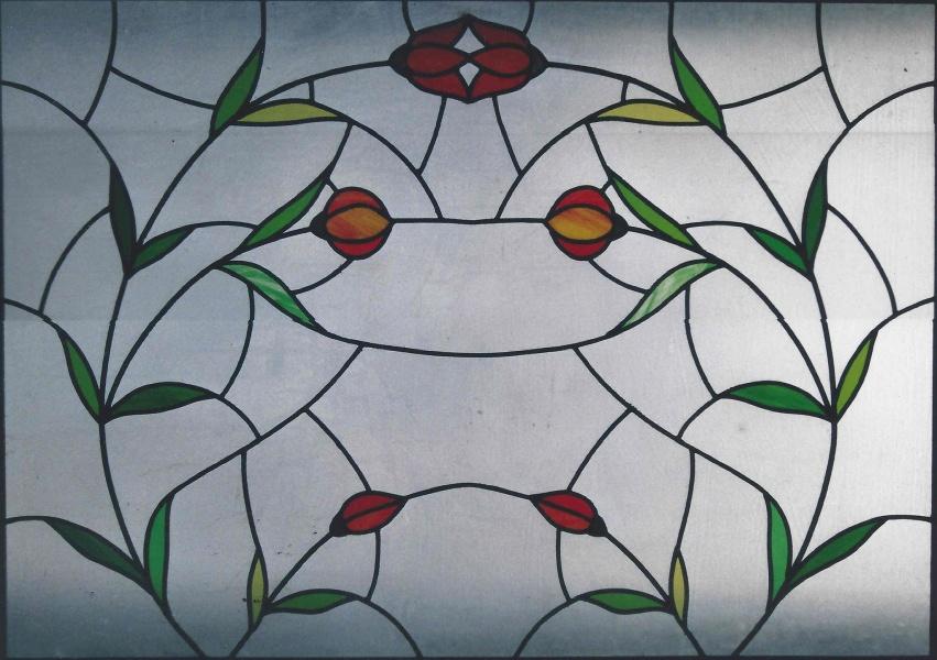 Vetrate Artistiche Fiorentine | Catalogo arredamento vetrate a ...